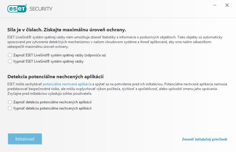 7ff5e8542 Potenciálne nechcené aplikácie | ESET Glossary | ESET Online pomocník